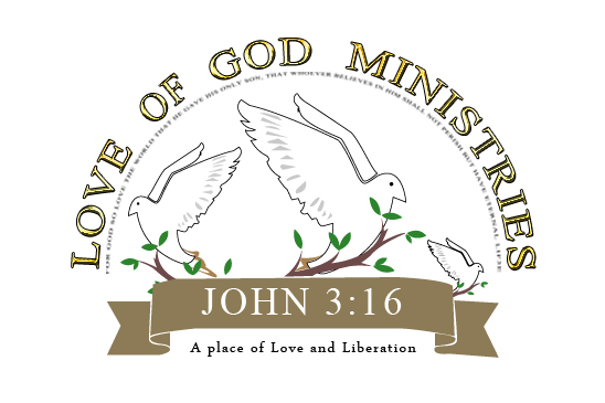 Love of God Ministries